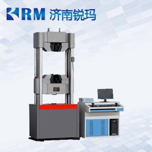 铝型材横向抗拉强度试验机